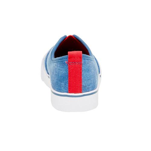 Plim Soll da bambino mini-b, blu, 319-9150 - 17