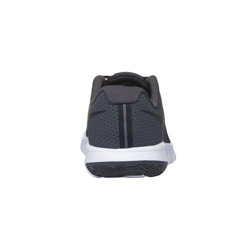 Sneakers Nike da bambino nike, nero, 409-6324 - 17