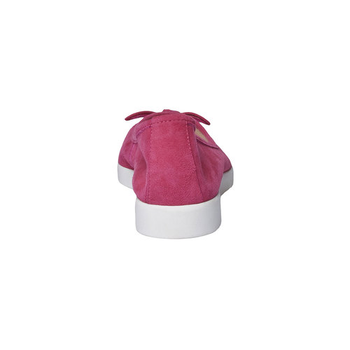 Ballerine a punta bata, rosa, 529-5494 - 17
