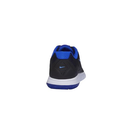 scarpa sportiva da donna nike, nero, 509-6701 - 17