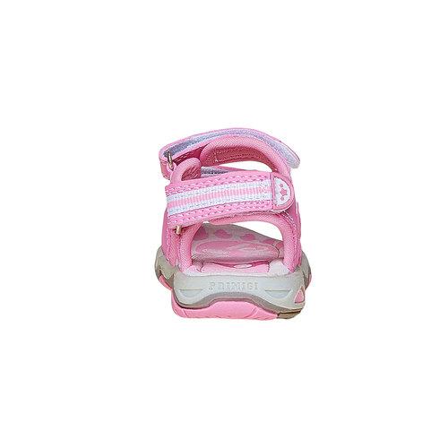 sandalo bimba primigi, rosa, 161-5103 - 17