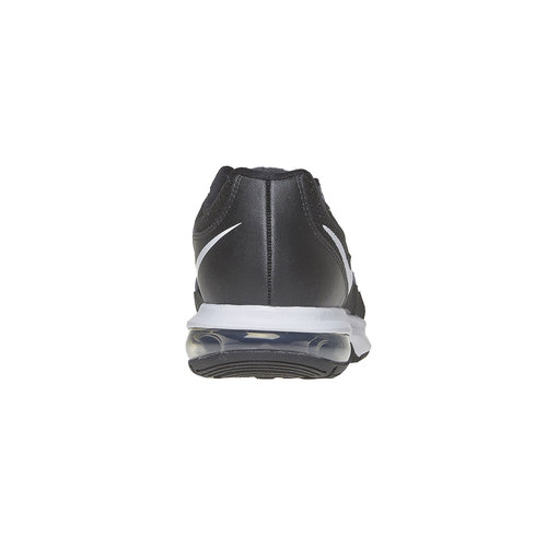 Sneakers sportive da donna nike, nero, 509-6675 - 17