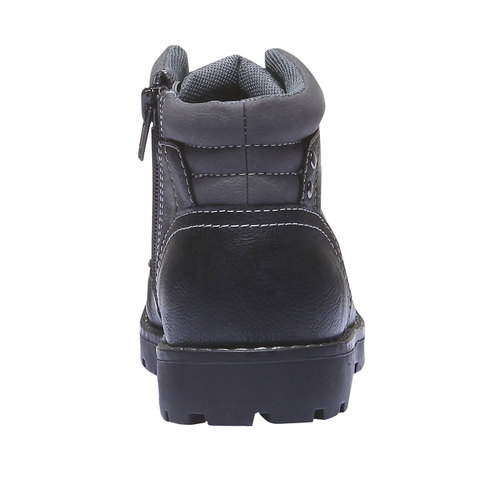Scarpe bambini mini-b, nero, 391-6193 - 17
