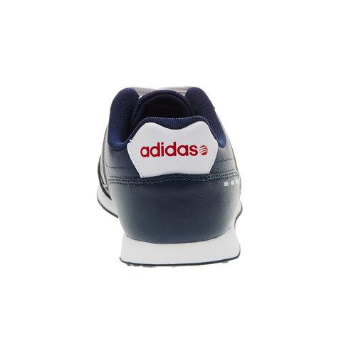 Sneakers donna adidas, viola, 401-9137 - 17