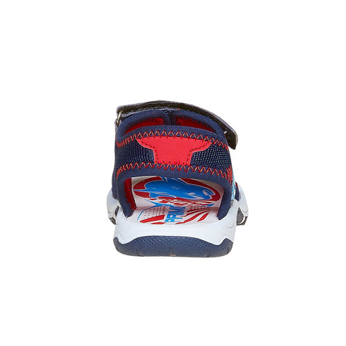 Sandali per bambino con velcro primigi, blu, 269-9143 - 17