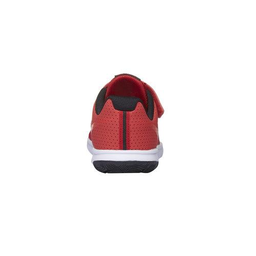 Sneakers Nike da bambino nike, rosso, 309-5324 - 17