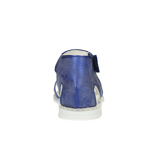 sandalo bimba mini-b, viola, 261-9160 - 17