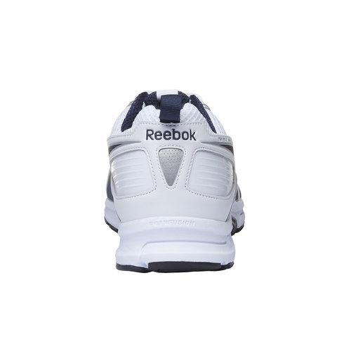 Sneakers Reebok da uomo reebok, bianco, 809-1158 - 17