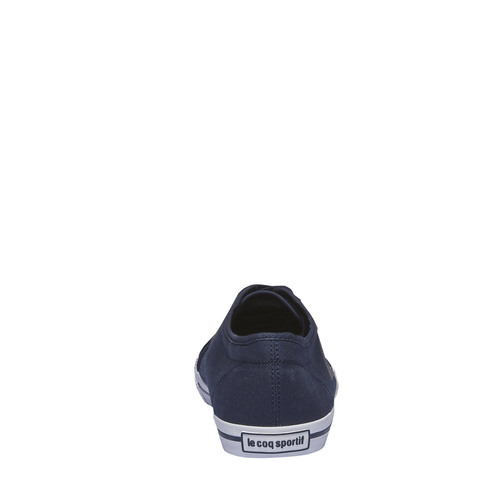 Sneakers in tessuto le-coq-sportif, viola, 589-9140 - 17