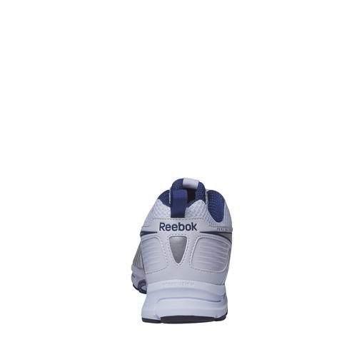 Sneakers sportive da uomo reebok, bianco, 809-1131 - 17
