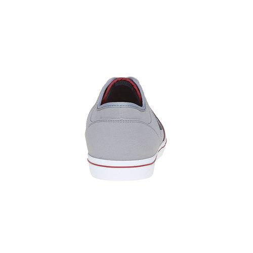 Sneakers informali da uomo le-coq-sportif, grigio, 801-2345 - 17