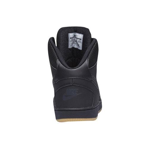 Sneakers Nike alla caviglia nike, nero, 801-6728 - 17