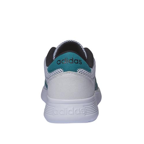 Sneakers uomo adidas, bianco, 809-1125 - 17