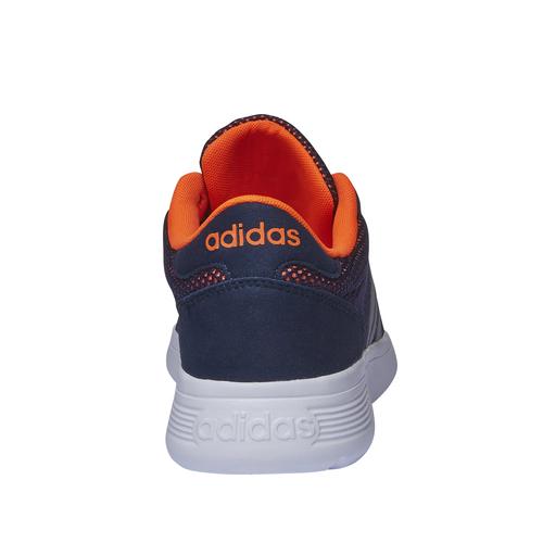 Sneakers sportive Adidas adidas, giallo, 809-8125 - 17