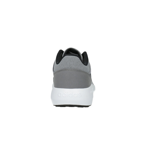 Sneakers da uomo adidas, grigio, 809-2822 - 17