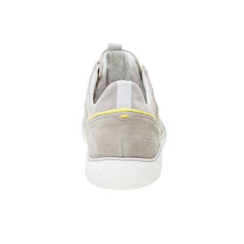 sneaker uomo flexible, beige, 846-2640 - 17