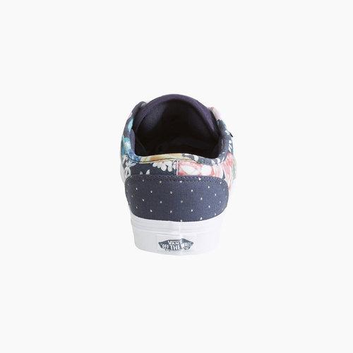 Sneakers di tela VANS da donna vans, viola, 589-9292 - 17