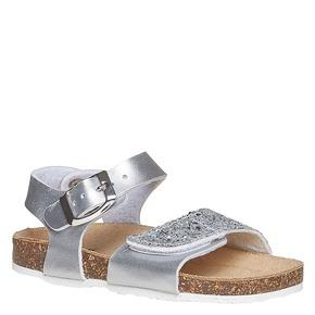 sandalo bimba mini-b, grigio, 261-2171 - 13