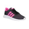 Sneaker sportive da ragazza adidas, nero, 309-6141 - 13