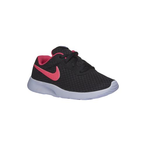 Sneakers sportive da bambino nike, nero, 309-6277 - 13