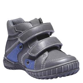 Scarpe bambini mini-b, grigio, 291-2136 - 13