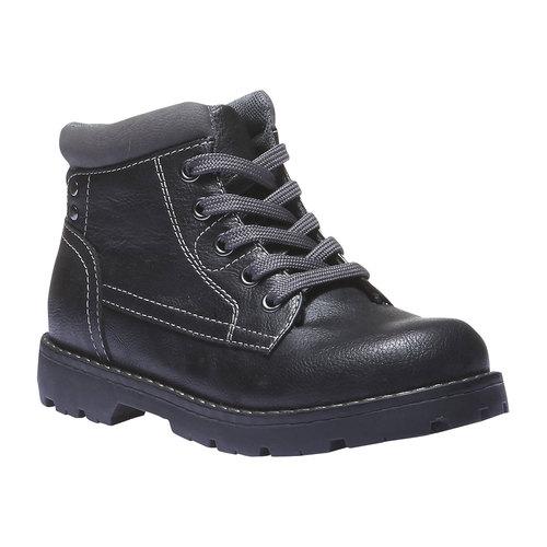 Scarpe bambini mini-b, nero, 391-6193 - 13