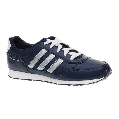 Sneakers donna adidas, viola, 401-9137 - 13