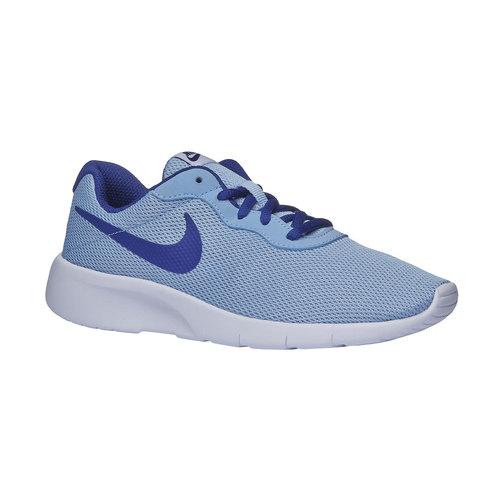 Sneakers Nike di colore blu nike, blu, 409-9957 - 13
