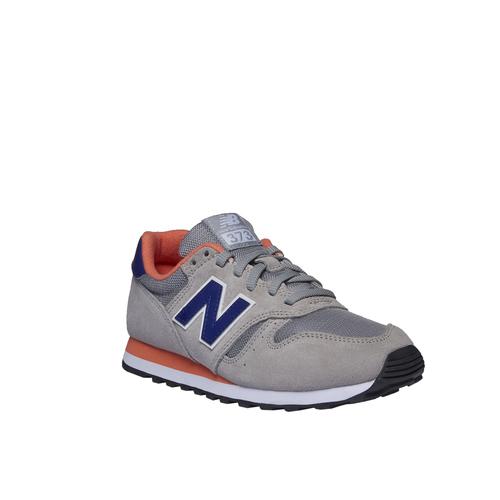 Sneakers sportive da donna new-balance, grigio, 503-2273 - 13