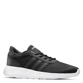 Sneakers da donna adidas, nero, 509-6335 - 13