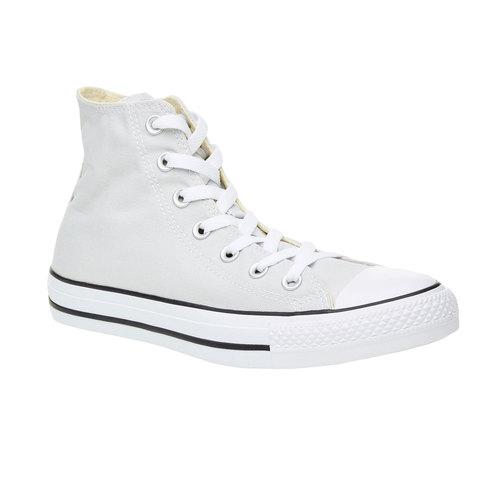 Sneakers da donna alla caviglia converse, bianco, 589-1178 - 13