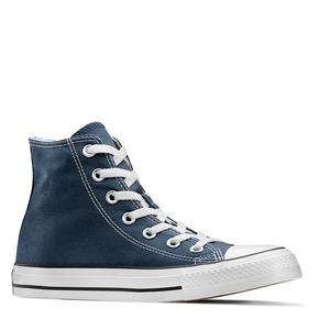 Sneakers da donna alla caviglia converse, viola, 589-9278 - 13