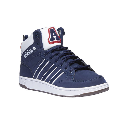 Sneakers Adidas alla caviglia adidas, viola, 801-9100 - 13