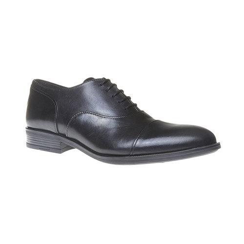 Scarpa bassa uomo bata, nero, 824-6503 - 13