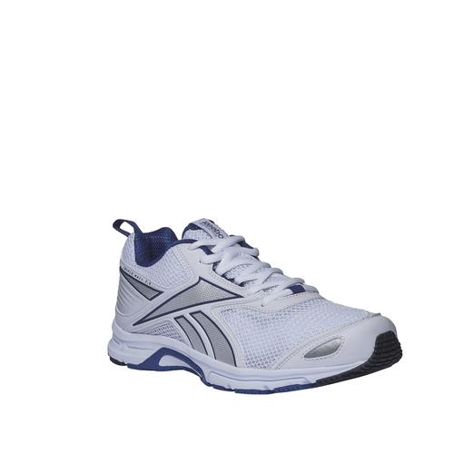 Sneakers sportive da uomo reebok, bianco, 809-1131 - 13
