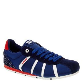 Sneakers informali da uomo levis, blu, 841-9198 - 13