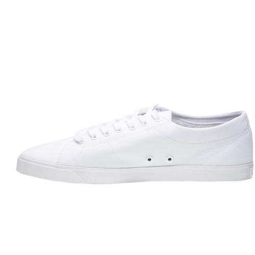 Sneakers classiche lacoste, bianco, 889-1149 - 26