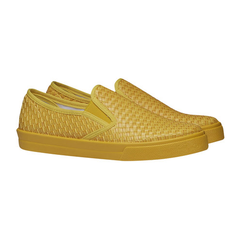 Plim Soll da donna north-star, giallo, 531-8119 - 26