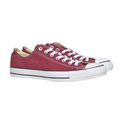 Sneakers da uomo converse, rosso, 889-5279 - 26