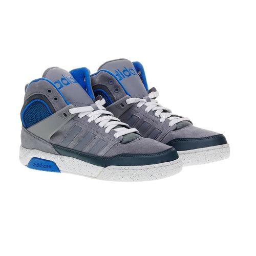 Sneakers uomo adidas, grigio, 803-2107 - 26