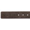 Cintura in pelle bata, beige, 953-8106 - 16