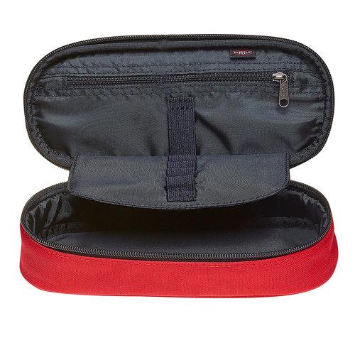 Astuccio rosso eastpack, rosso, 999-5653 - 15