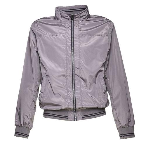 Giacca da uomo bata, grigio, 979-2571 - 13