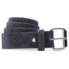 Cintura in pelle bata, blu, 953-9106 - 13