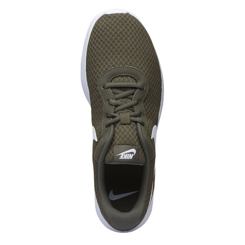Sneakers da uomo Nike nike, marrone, 809-4557 - 19