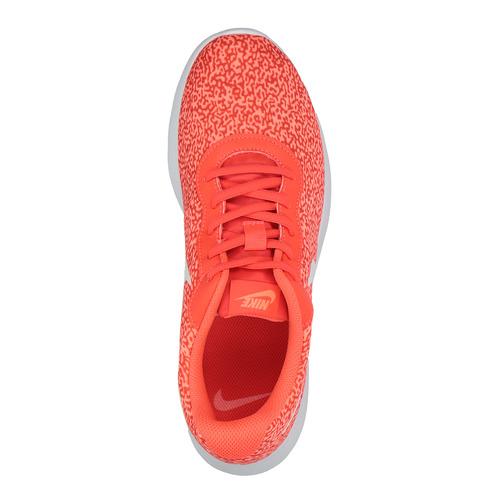 Sneakers da donna in stile sportivo nike, arancione, 509-5457 - 19