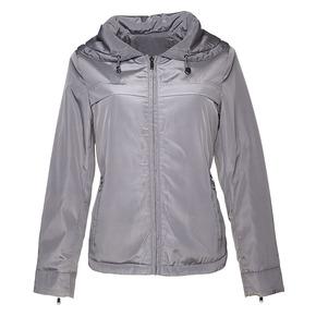 Giacca da donna con colletto bata, grigio, 979-2563 - 13