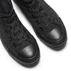 Sneakers nere alla caviglia converse, nero, 589-6678 - 19