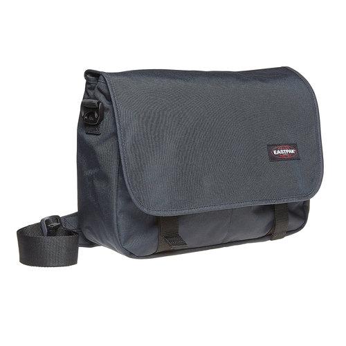 Borsa a tracolla eastpack, grigio, 999-9951 - 13