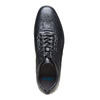 Scarpe basse informali da uomo, nero, 821-6627 - 19